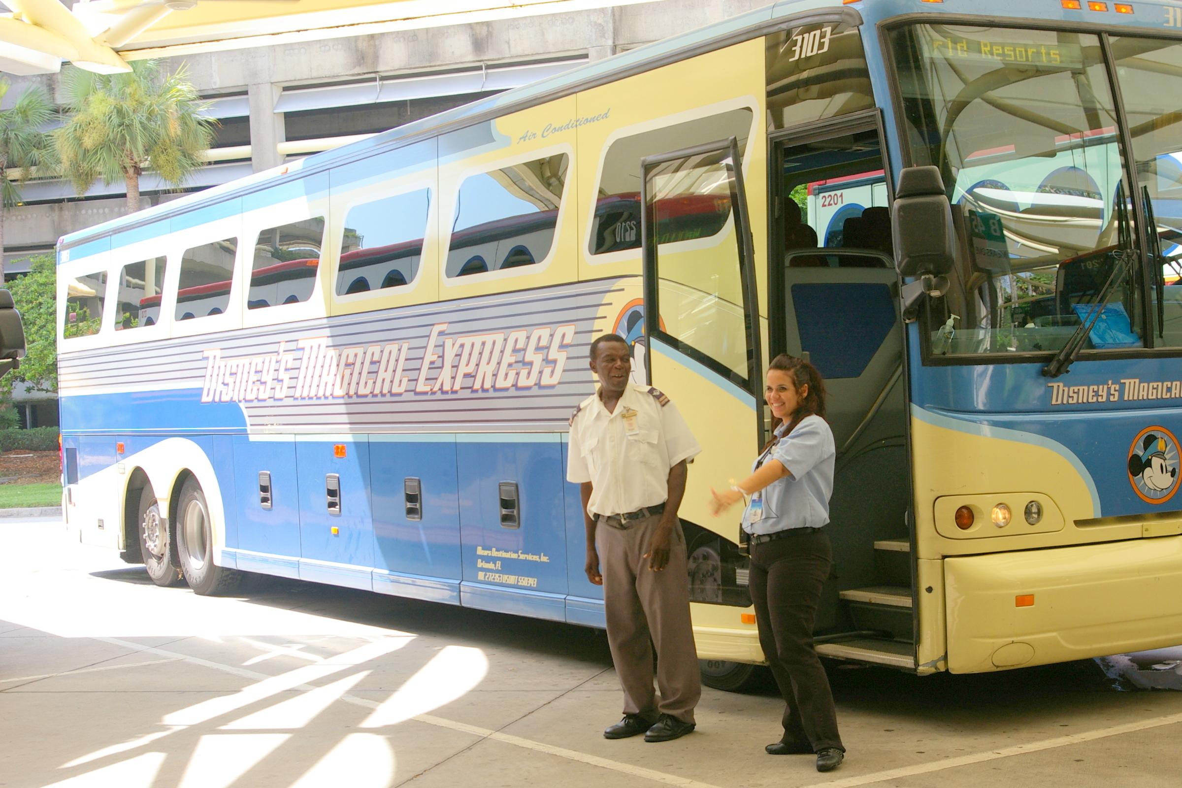 Disney S Magical Express 171 Sheila Gallant Halloran