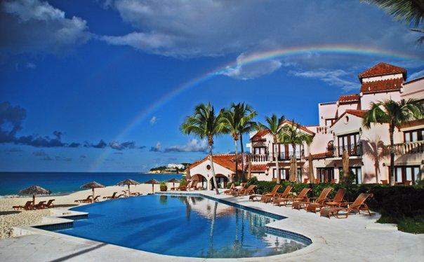 Day 2 Ottawa Travel Show W The Anguilla Tourism Board